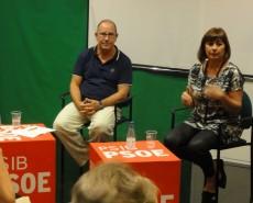 PSIB-PSOE exposa les seves propostes sobre sanitat