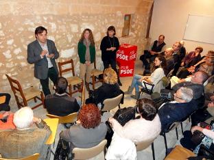 armengol miralles fernandez conferencia política manacor